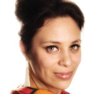 Profile photo of Jochelle